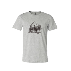 Wilderness Unisex T-shirt
