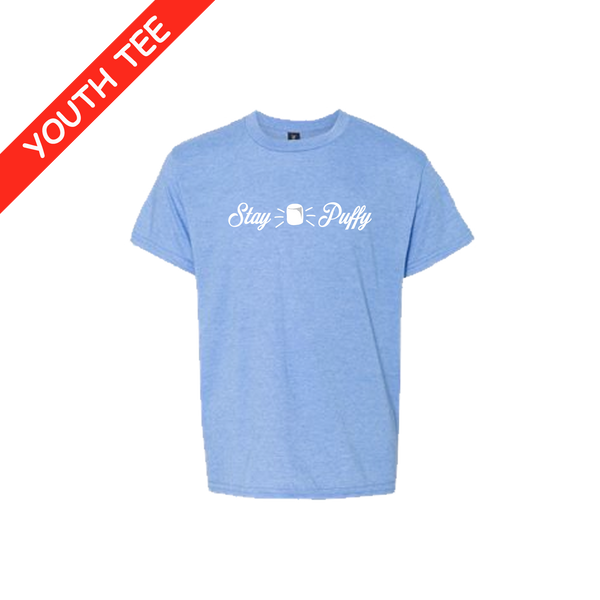 Stay Puffy Youth T-shirt