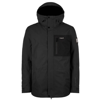 Feel Good Insulated Jacket
