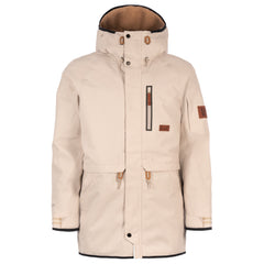 The Peoples Parka