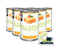 Palmini Lasagna | 6 Unit Case | 14 Oz. Net|