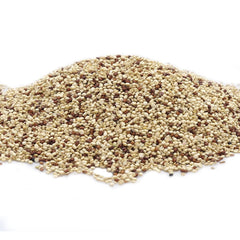 Tri Color Royal Organic Quinoa (25 Lb)