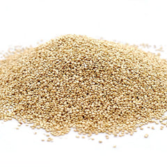 White Organic Royal Quinoa (10 Lb)