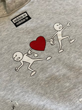 Load image into Gallery viewer, Love Holds Us Together - Adidas Hoodie