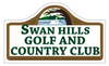 Swan Hillls Golf & Country Club