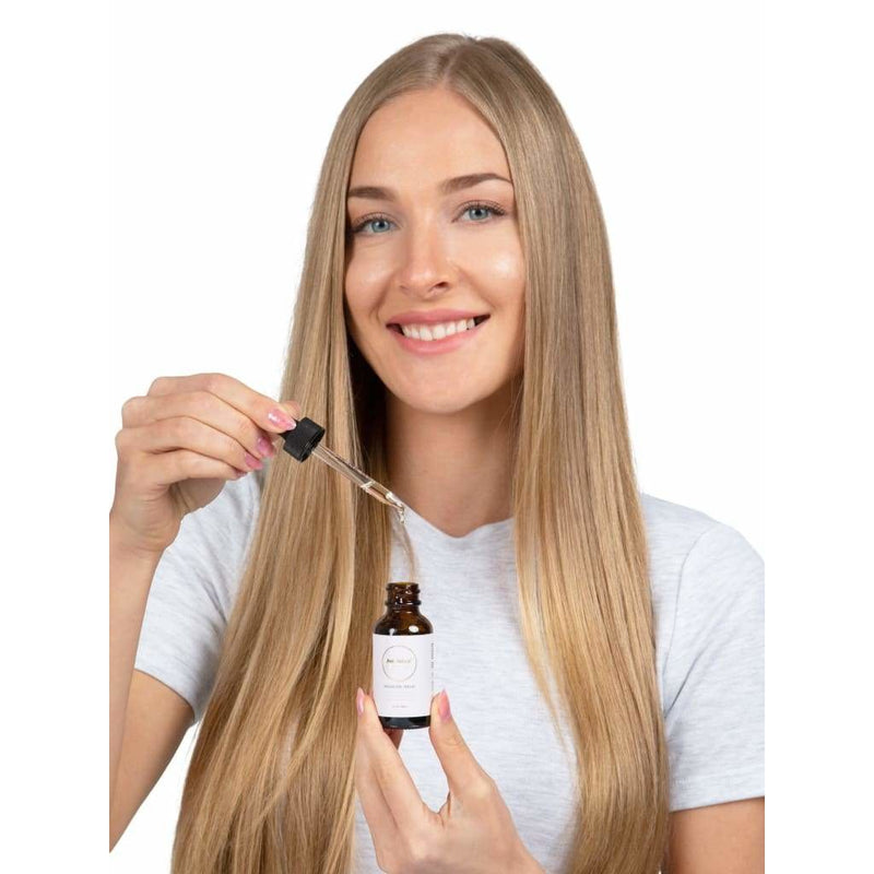 Argan Oil Serum hair