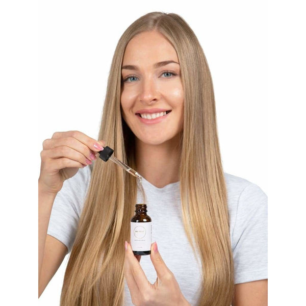 Hair Growth Formula & Argan Oil Set 3 Month Supply