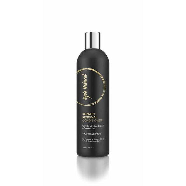 KERATIN RENEWAL CONDITIONER