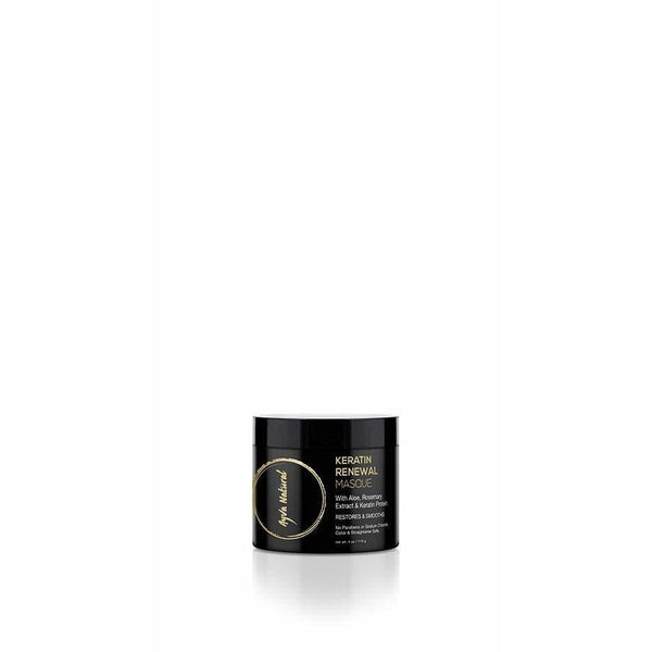 KERATIN RENEWAL MASQUE