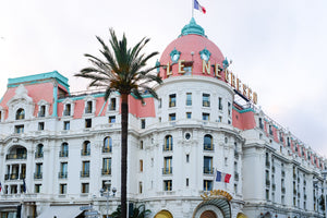 Hotel Negresco in Nice France - Every Day Paris