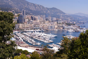 Summer Holiday in Monaco - Every Day Paris