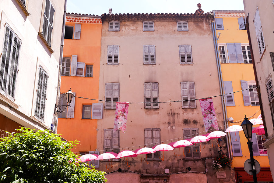 Summer in Grasse France #2 - Every Day Paris