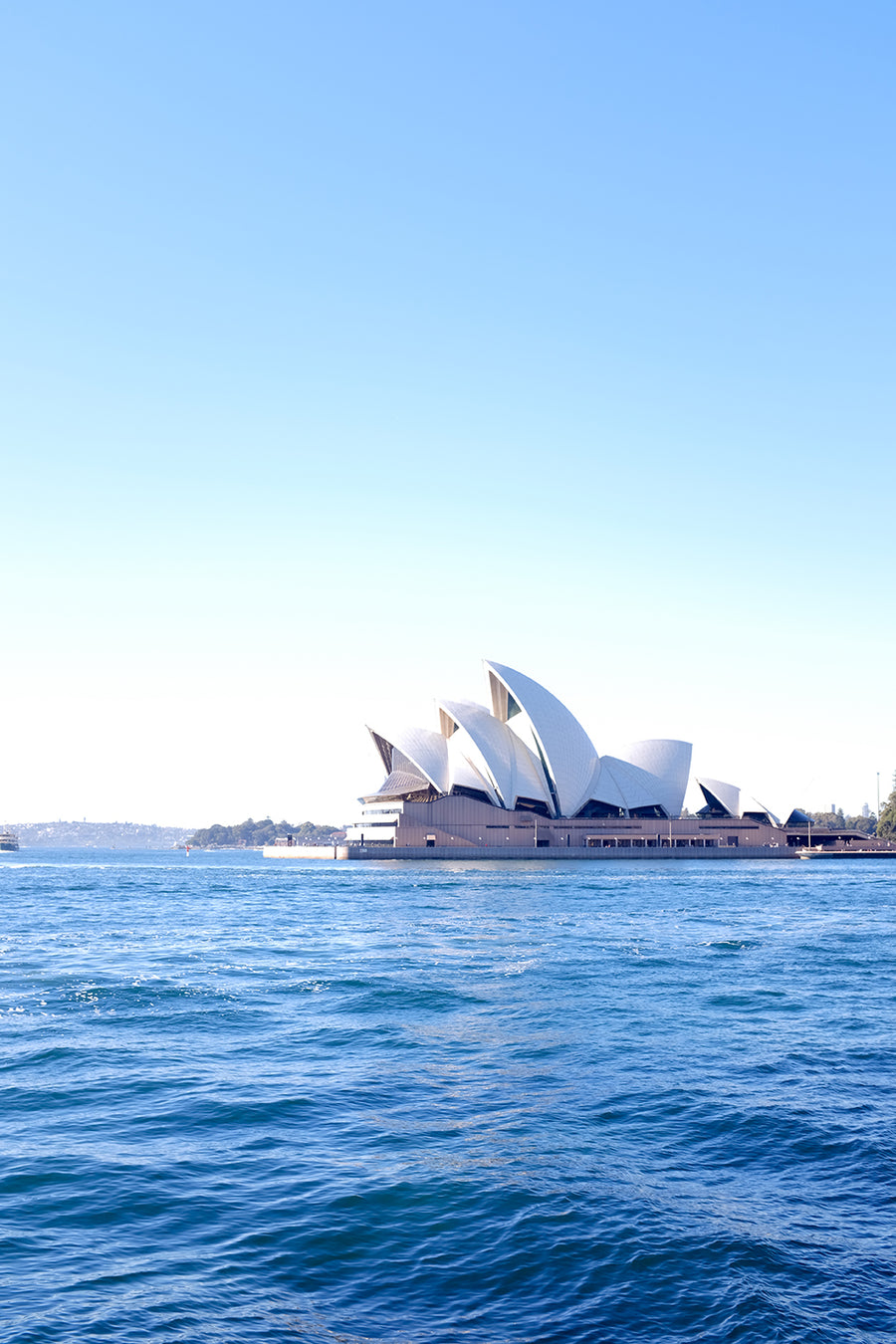 Sydney Opera House - Every Day Paris