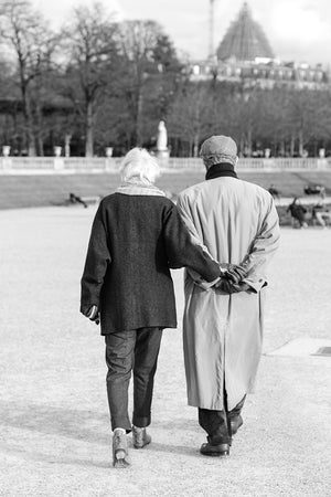 Paris Lovers Luxembourg Gardens - Every Day Paris