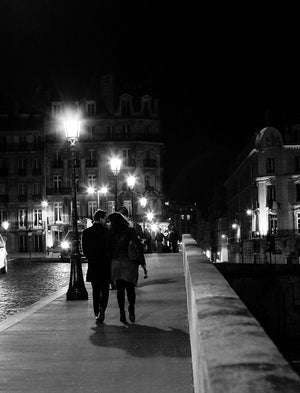 Paris Love on the Seine - Every Day Paris