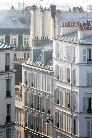 Winter Views of Montmartre - Every Day Paris