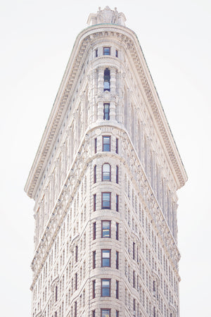 New York City Flat Iron Building - Every Day Paris