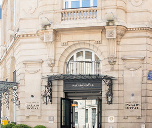 Grand Hotel Du Palais Royal Paris - Every Day Paris