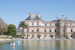 Jardin du Luxembourg in Spring - Every Day Paris