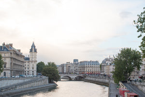 Summer Strolls on The Seine - Every Day Paris