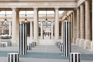 Walk through Palais Royal - Every Day Paris
