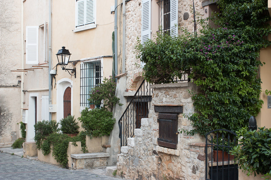Early Morning in Antibes - Every Day Paris