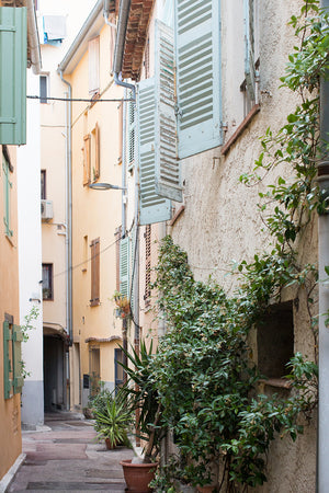 Discovering the Old Town of Antibes France - Every Day Paris
