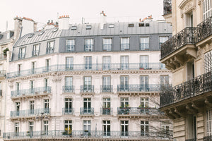Left Bank Parisian Apartment - Every Day Paris
