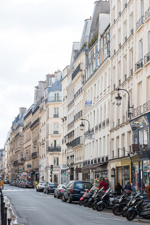 A Walk Down Rue Saint Honoré - Every Day Paris