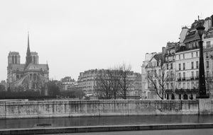 Rainy Morning in Paris - Every Day Paris
