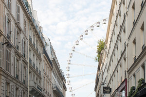 Summer Sundays in Paris - Every Day Paris