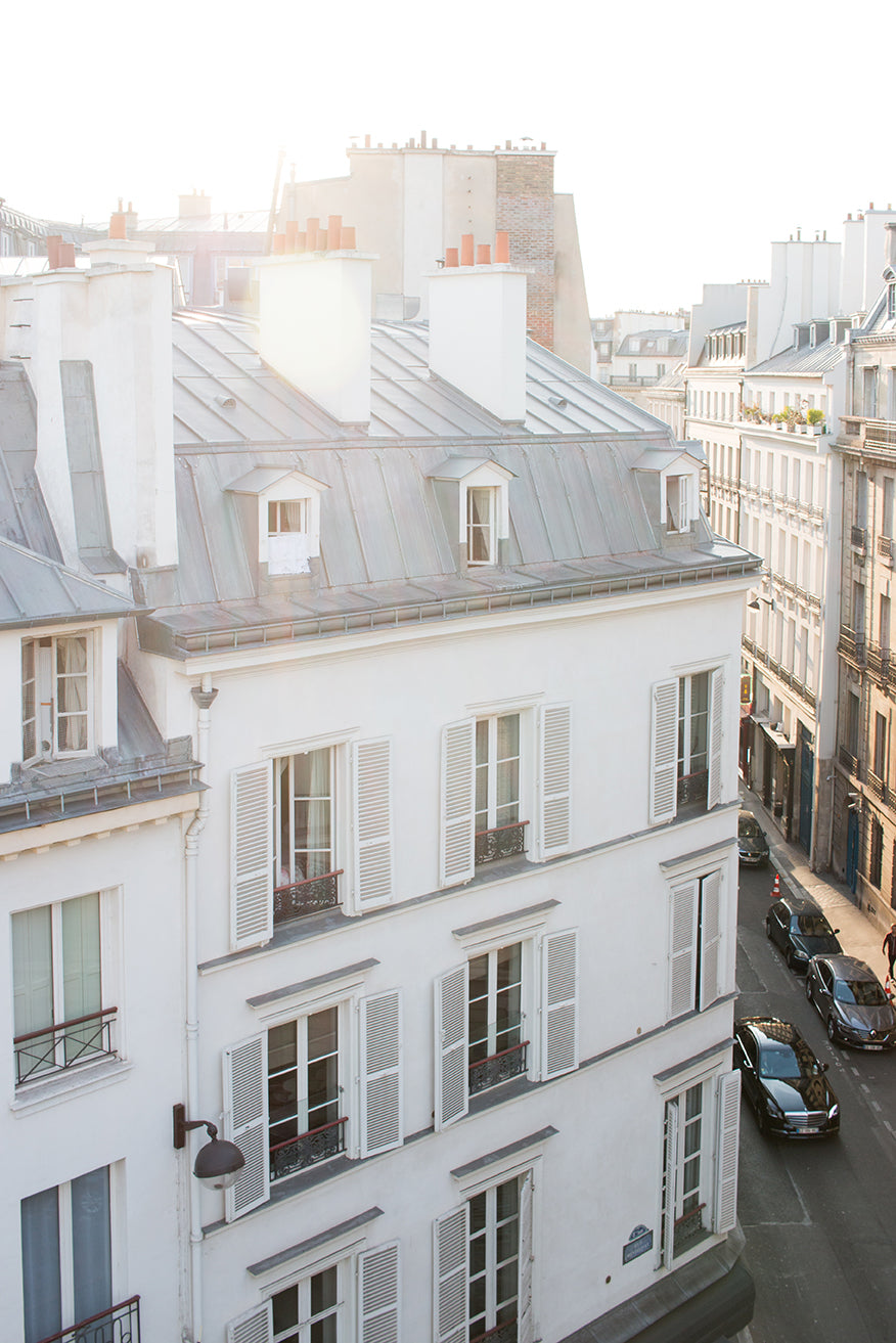 Morning Light in Paris - Every Day Paris