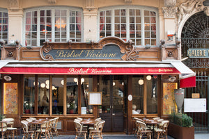 Bistro Vivienne - Every Day Paris