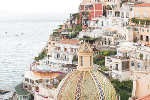 Postcards from Positano - Every Day Paris