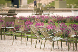 Spring in Luxembourg Gardens - Every Day Paris
