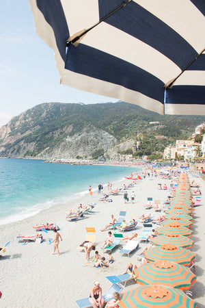 Summer in Monterosso - Every Day Paris