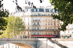 Sunday Stroll on île St Louis - Every Day Paris