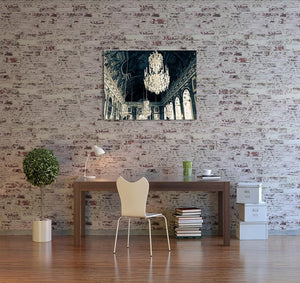 Gallery Wrap Canvas - Every Day Paris