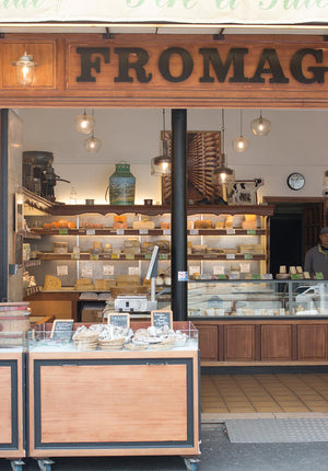 Paris Cheese Shop - Every Day Paris