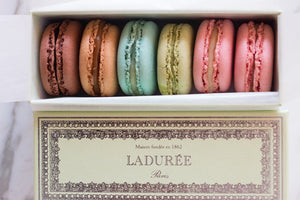 Laudrée French Macarons - Every Day Paris