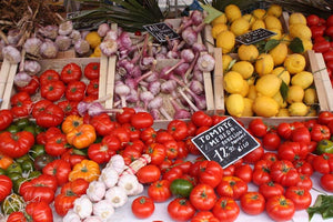 Paris Market Visit - Every Day Paris