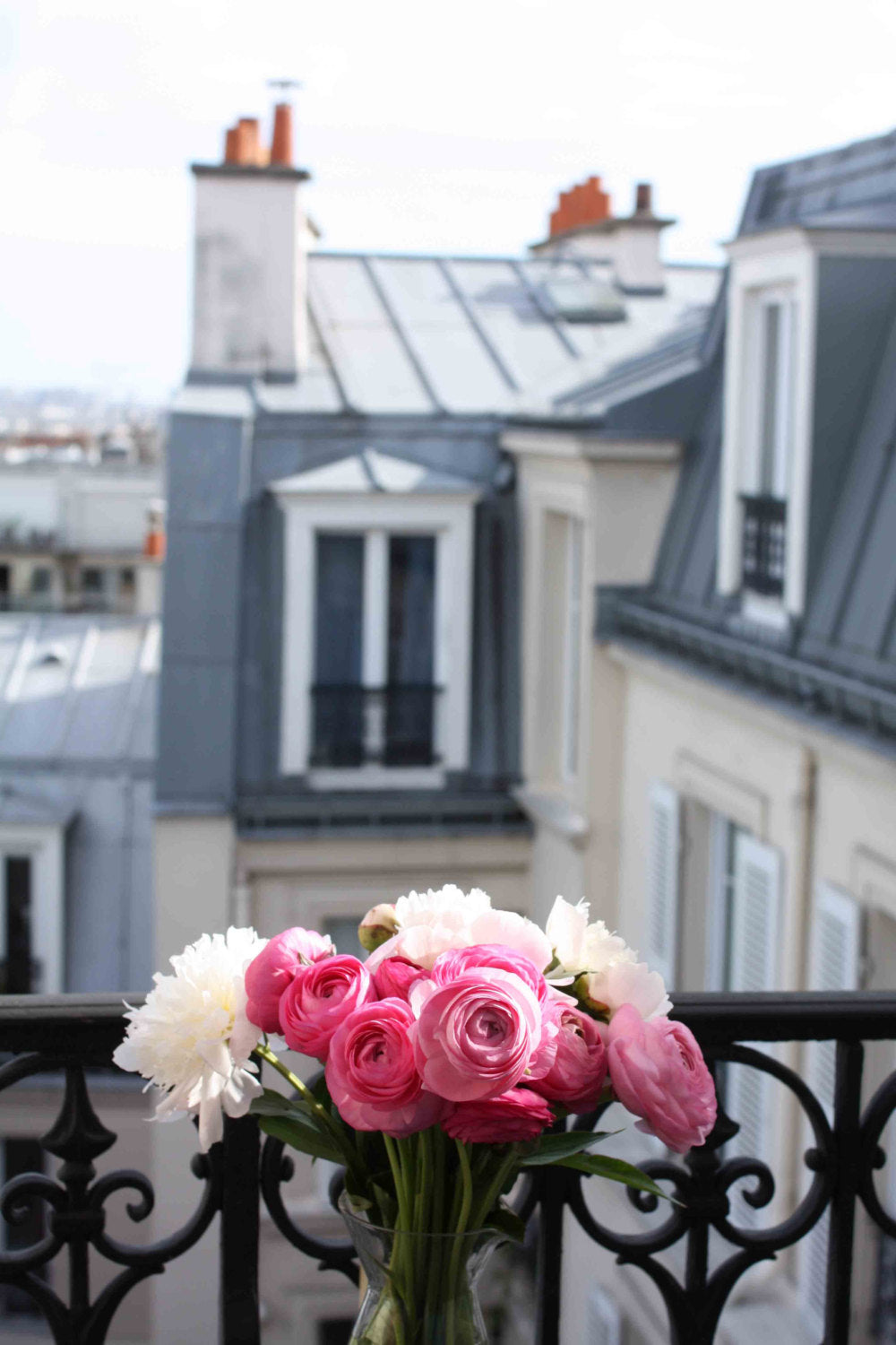 Paris Apartment in Montmartre - Every Day Paris