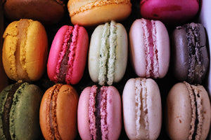 French Macarons in Paris - Every Day Paris