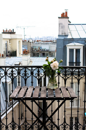 Spring in the Paris Apartment - Every Day Paris
