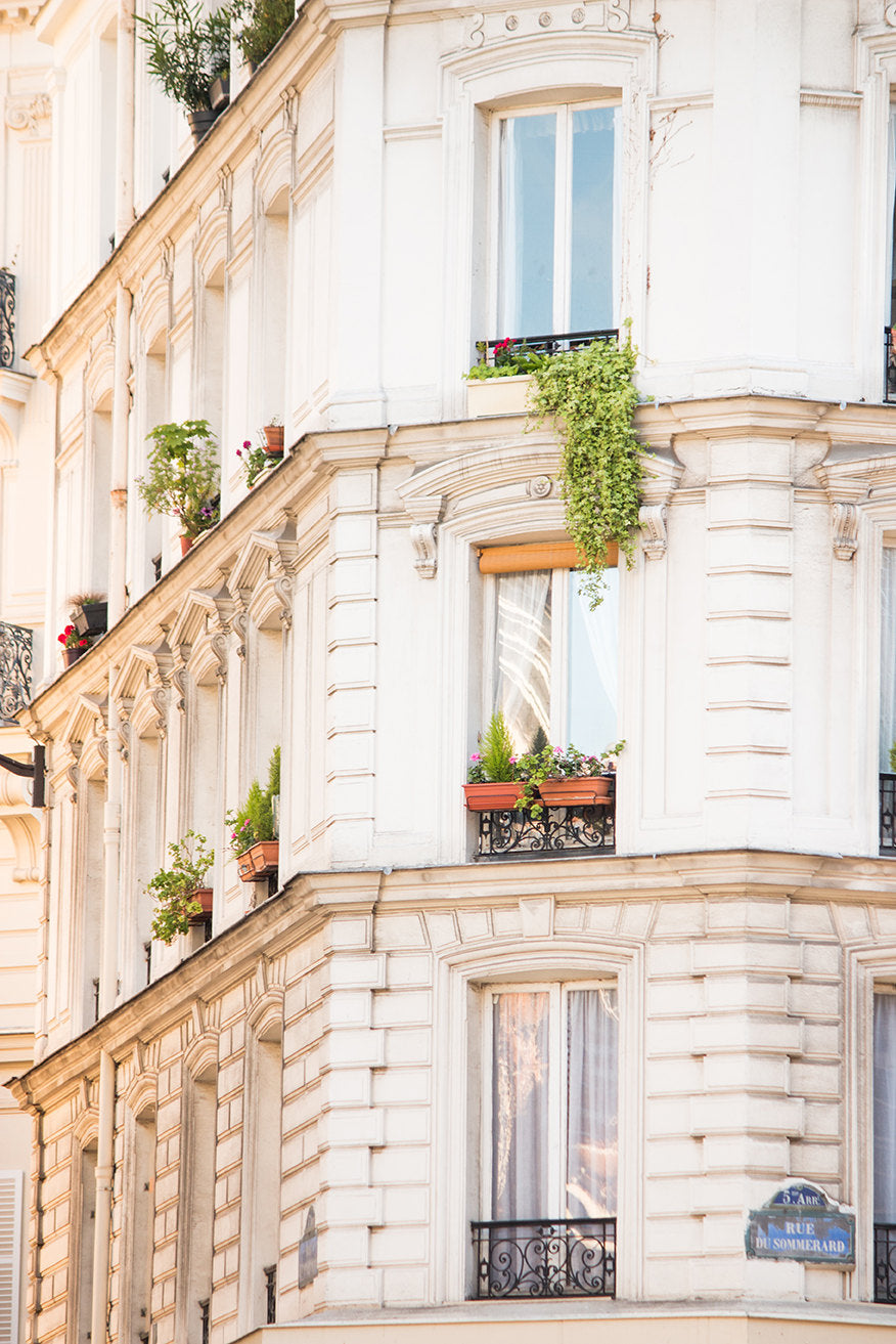 Summer in France - Every Day Paris
