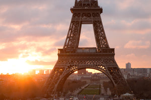 Sunrise in Paris - Every Day Paris