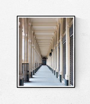 The Arcade of Palais Royal - Every Day Paris