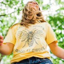 Life is Short Make it Sweet Tee