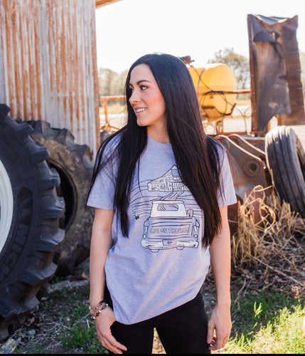 Life on the Farm Tee
