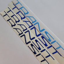 TRANSIT  gel inlay